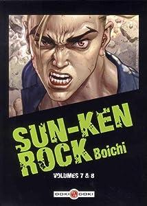 Sun-Ken Rock Edition écrin Tomes 7 & 8
