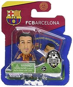 Soccerstarz - Figura Barcelona (Creative Toys Company 202517)
