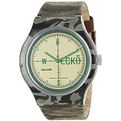 Reloj Marc Ecko para Hombre E06509M1