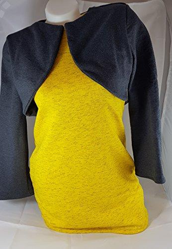 Damen Kleid , Größe 32, (Anna Womens Kostüm)