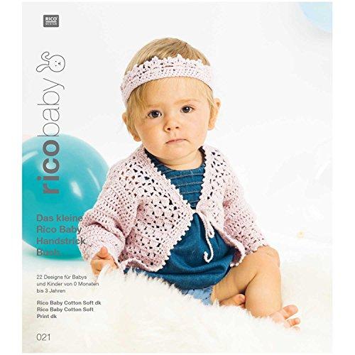 Baby Buch 021 Baby Cotton Soft dk - Soft Print dk
