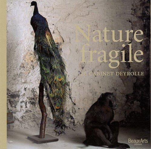 Nature fragile : Le cabinet Deyrolle