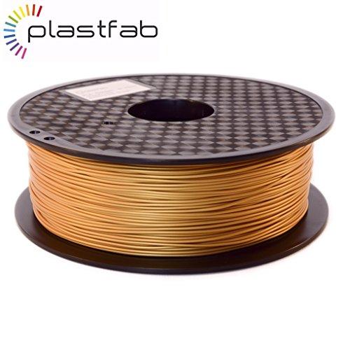 plastfab-filament-3d-pla-or-1kg-175-mm-couleur-or-dun-eclat-incomparable-qualite-premium-marque-fran