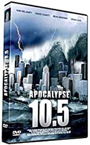 Apocalypse 10,5