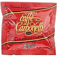 Caffè Carbonelli 150 Cialde Ese, Miscela Forte - 1