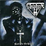 Asphyx: Last One on Earth (Audio CD)