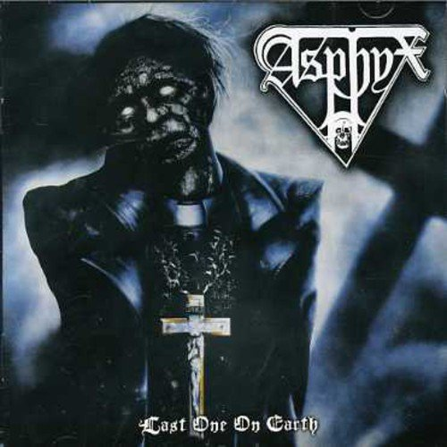 Asphyx: Last One on Earth (Audio CD)