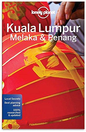 Descargar Libro Kuala Lumpur, Melaka & Penang - 4ed - Anglais de AA. VV.