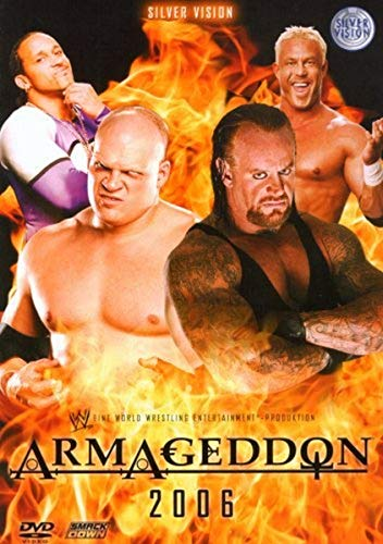 World Wrestling Entertainment DVDs & Blu-rays (DVDs (Import