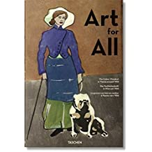 Art for All. The Colour Woodcut in Vienna around 1900 (Va)