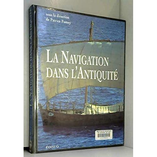 La navigation dans l'antiquité