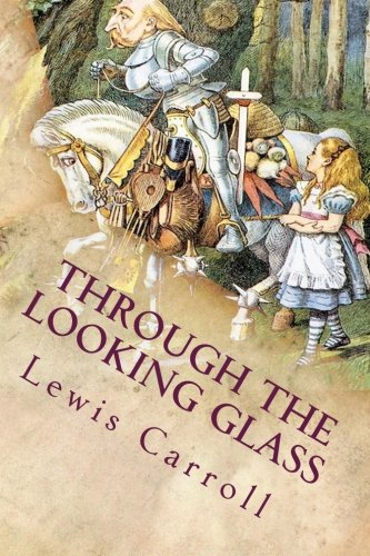 through-the-looking-glass-illustrated