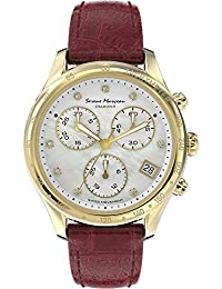 1656a600aba4 Reloj Serene Marceau Diamond para Mujer S012.03