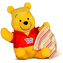 Winnie the Pooh - Musical tambaleos (TOMY T72233)