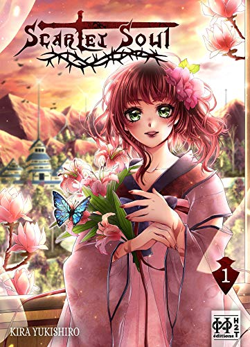 Scarlet Soul Edition simple Tome 1