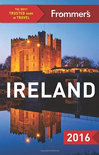 Frommer's Ireland (Color Complete Guide)