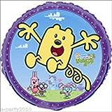 Wow! Wow! Wubbzy! Foil Mylar Balloon (1ct)