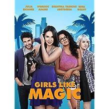 Girls Like Magic [OV]