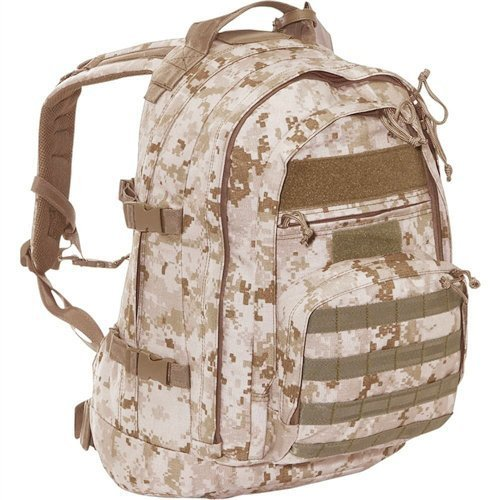 0b6ed0f5a3d5 Marpat Digital Desert S.O.C. 3 Day Pass Backpack by Sandpiper Of California