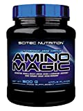 Best Amino Acids Powders - Scitec Nutrition Amino Magic Powder - 500 g Review