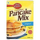 #5: Betty Crocker Breakfast Pancake Mix Original , 1KG