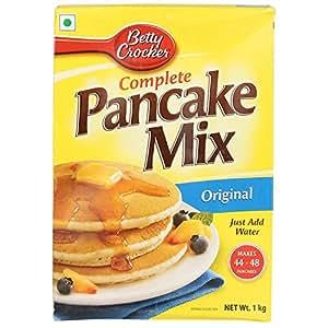 Betty crocker breakfast pancake mix original 1kg amazon betty crocker breakfast pancake mix original 1kg ccuart Images