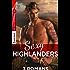 Coffret Sexy Highlanders : Le secret des Hautes-Terres - Noces scandaleuses - La vagabonde des Highlands (Les Historiques)