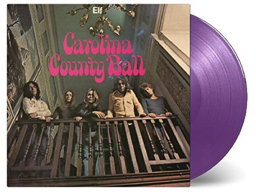 Carolina County Ball-Ltd.Lila Vinyl [Vinyl LP]