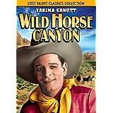 Wild Horse Canyon (Silent) /