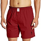 U.S. Polo Assn. Men's Cotton Boxer 5