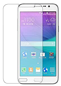 Helix Tempered Glass for Intex Cloud M6