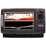 Lowrance Navigationsgerät Elite 7x Chirp Fsndr W/XD 83/200 455/800, 000-11668-001
