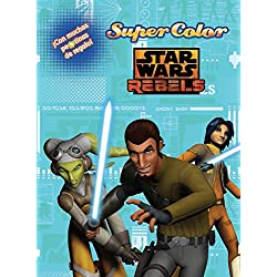 Star Wars Rebels. Supercolor