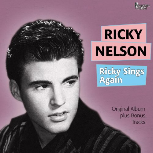 Ricky Sings Again (Original Album Plus Bonus Tracks)