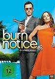 Burn Notice - Die komplette Season 2 [4 DVDs]