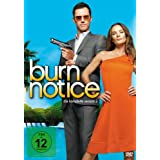Burn Notice - Die komplette Season 2