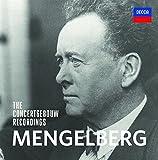 Mengelberg - Concertgebouw Recordings: Matthäus-Passion, ein Deutsches Requiem, uvm!