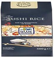 Blue Dragon Sushi Rice, 500 g