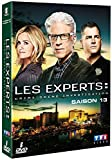 Les Experts - Saison 13