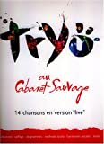 Tryo 14 Chansons Live au Cabaret Sauvage Tablatures