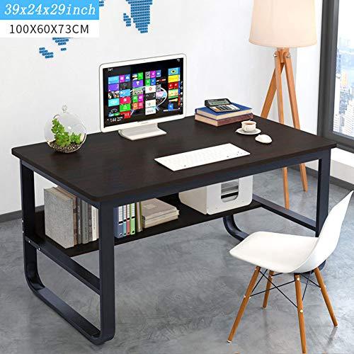 Escritura Escritorio de computadora Mesa de ordenador,Estación de ...