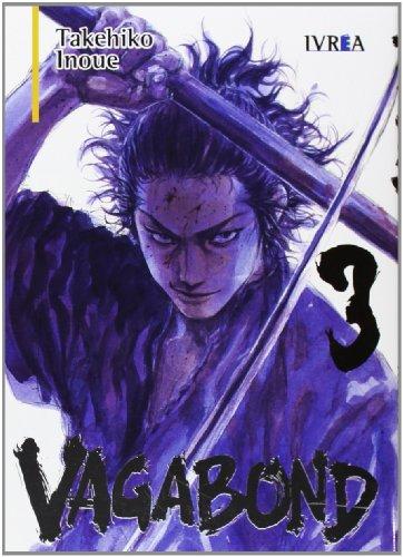 Vagabond 3 por Takehiko Inoue