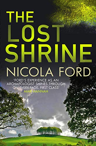 The Lost Shrine