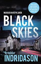 Black Skies (Reykjavik Murder Mysteries Book 8)