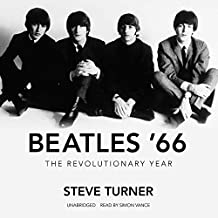 Beatles '66: The Revolutionary Year, Library Edition