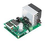 Kkmoon multifunzionale scarico carico elettronico corrente costante 60W 30V 9.99a alimentatore per batteria capacità tester Module