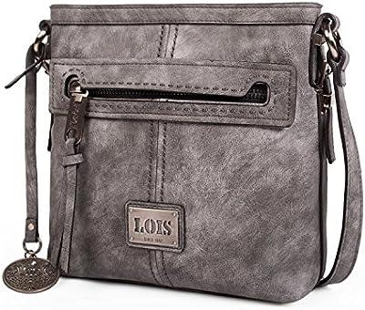 LOIS - 16144 BOLSO BANDOLERA