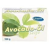 Kappus Avocado Öl Seife 100 g