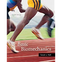 Basic Biomechanics (B&B Physical Education)