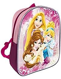 Sac à dos Princesses Disney Maternelle 28 cm